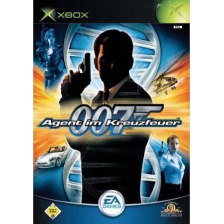 James Bond 007: Agent im Kreuzfeuer