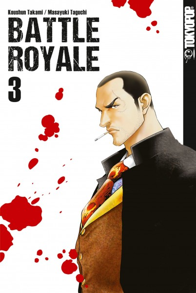 Battle Royale 03