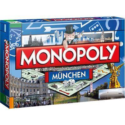 Monopoly - München