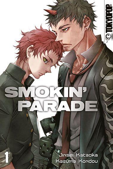 Smokin´ Parade 01
