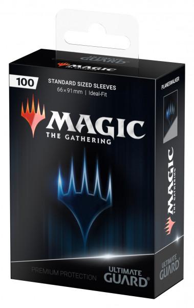 Magic the Gathering Printed Sleeves Standardgröße Planeswalker (100)