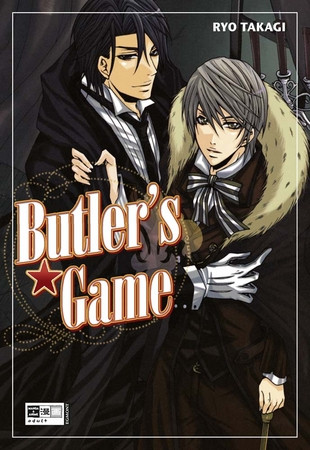 Butlers Game 01