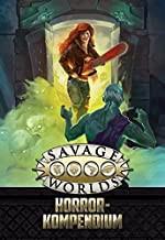 Savage World: Horror-Kompendium
