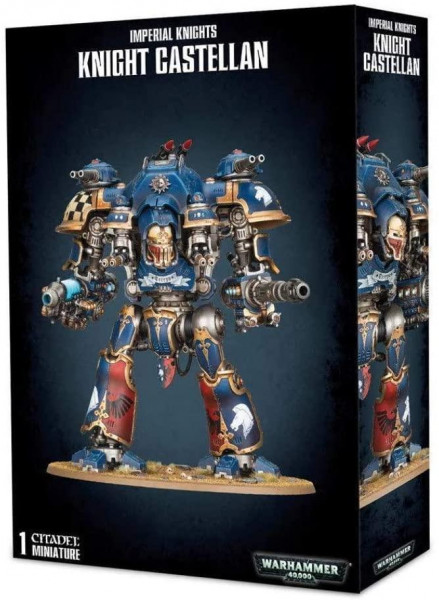 Imperial Knights: Knight Castellan (54-16)