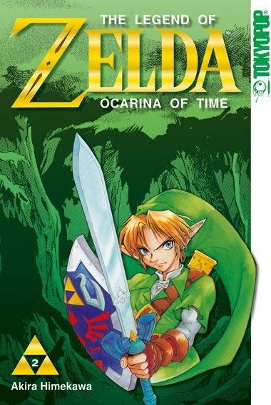 The Legend of Zelda Perfect Edition 02