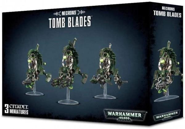 Necrons Tomb Blades (49-13)