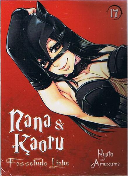 Nana & Kaoru 17