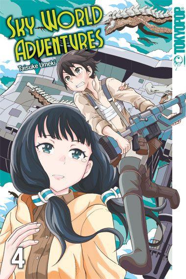 Sky World Adventures 04