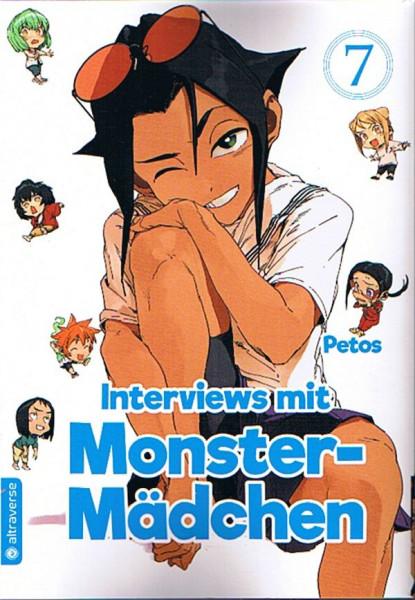 Interviews mit Monster - Mädchen 07