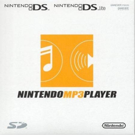Nintendo MP3 Player