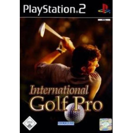 International Golf Pro (Playstation 2, gebraucht)