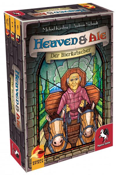 Heaven & Ale: Bierkutscher