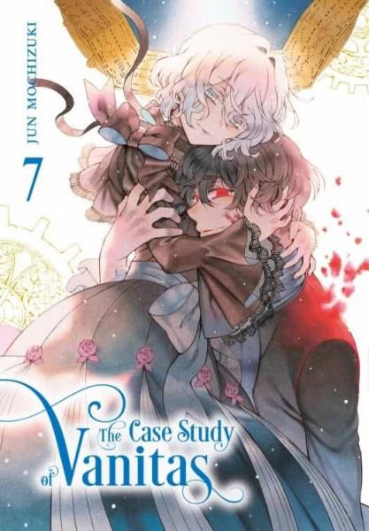 The Case Study of Vanitas 07