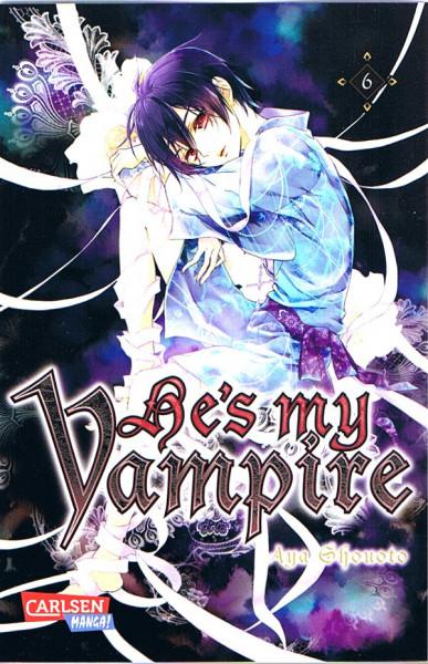 He`s my Vampire 06