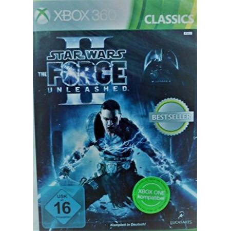Star Wars Force Unleashed II - Classics