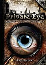 Private Eye Rollenspiel (5. Auflage)
