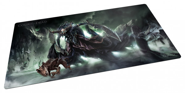Play Mat Court of the Dead Death´s Executioner 1 61 x 35 cm