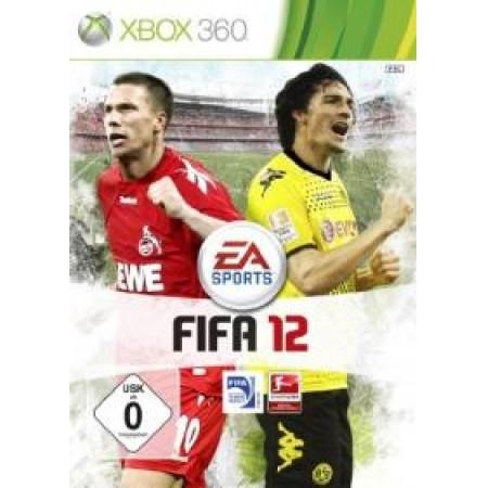 FIFA 12 **