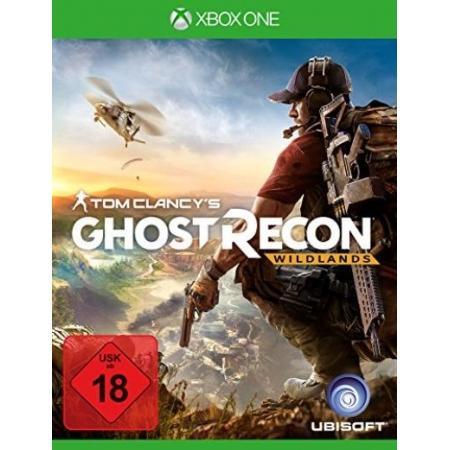 Tom Clancys: Ghost Recon Wildlands (Xbox One, gebraucht) **