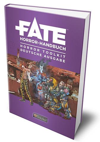 Fate Horror-Handbuch