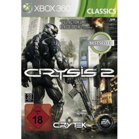 Crysis 2 - Limited Edition - Classics