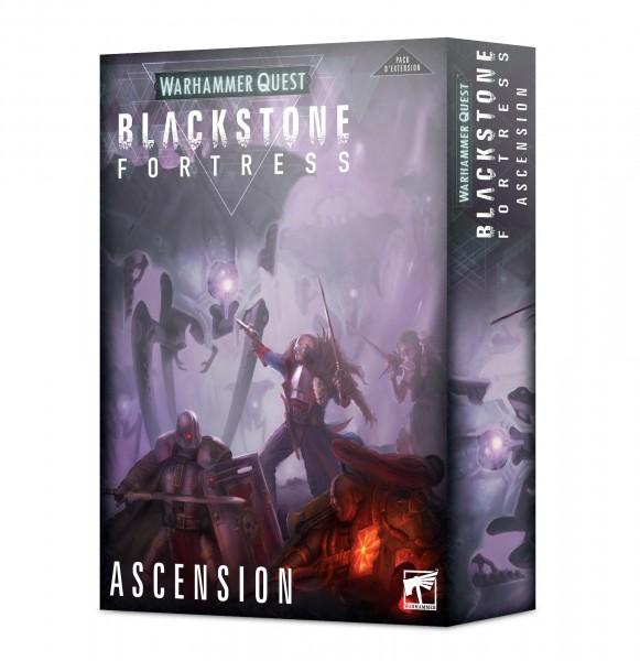 Blackstone Fortress: Ascension (English) (Bf-14-06)