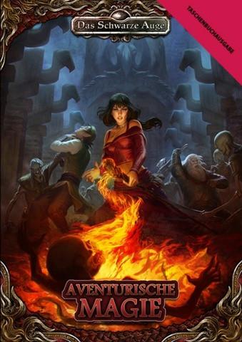 DSA5: Aventurische Magie (Taschenbuch)