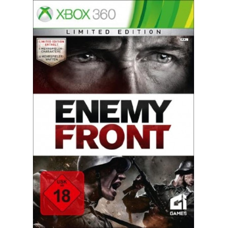 Enemy Front - Limited Edition