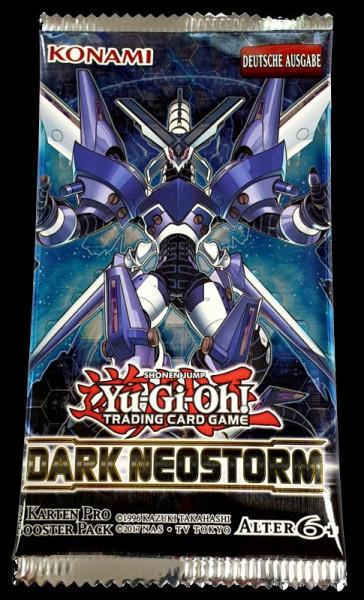 Dark Neostorm Booster de.