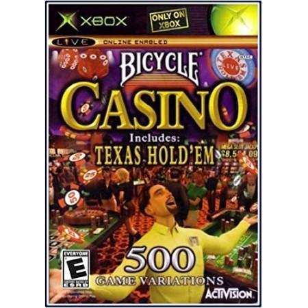 Bicycle Casino
