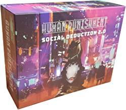 Human Punishment - Social Deduction 2.0