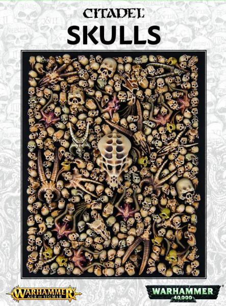 Citadel Skulls (64-29)