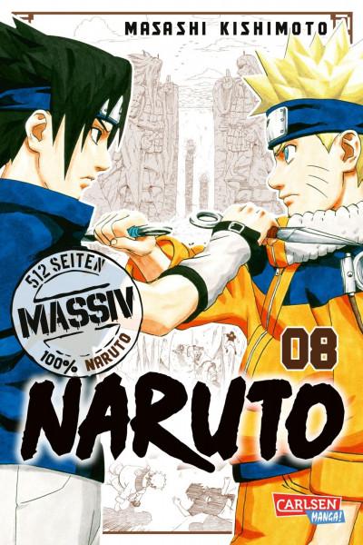 Naruto Massiv 08