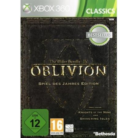 The Elder Scrolls IV: Oblivion - GOTY Edition