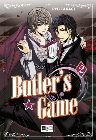 Butlers Game 02