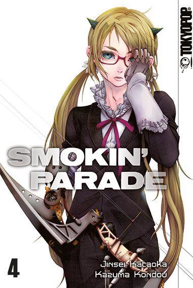 Smokin´ Parade 04