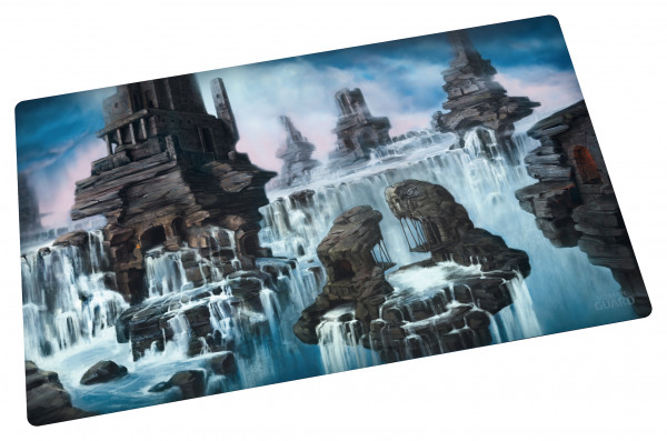 Play Mat Lands Edition Island 2 61 x 35 cm