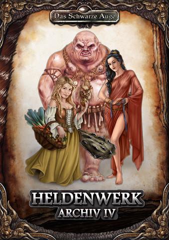 Heldenwerk-Archiv 4