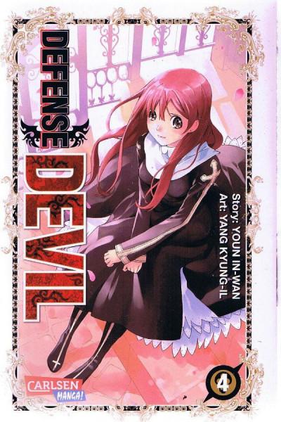 Defense Devil 04