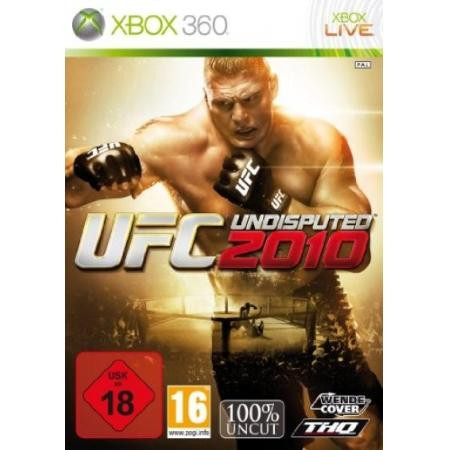 UFC: Undisputed 2010