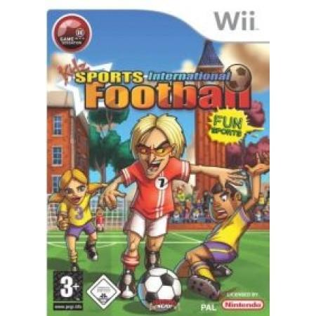 Fun Sports International Football
