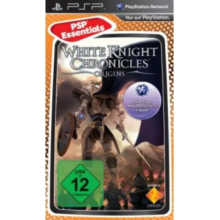 White Knight Chronicles: Origins - Essentials