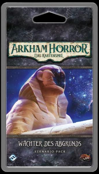 Arkham Horror LCG: Wächter des Abgrunds