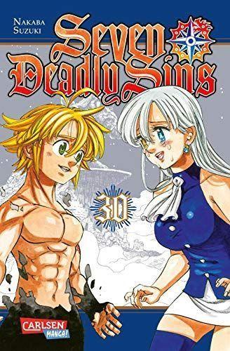Seven Deadly Sins 30