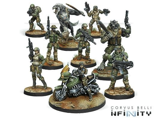US Ariadna Army Pack