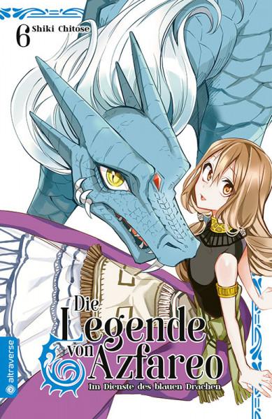 Die Legende von Azfareo 06