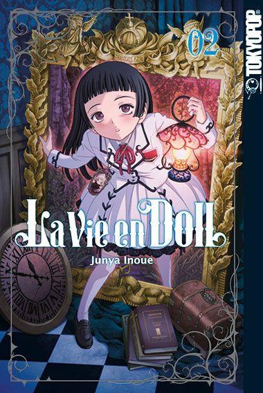 La vie en Doll 02