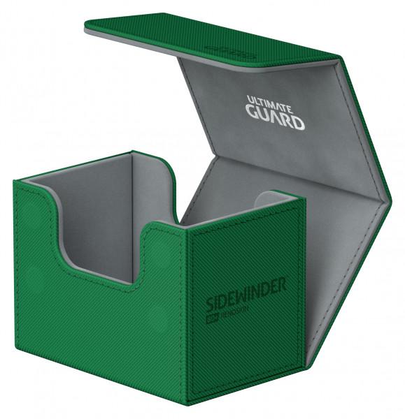 SideWinder&trade 80+ Standard Size XenoSkin&trade  Green