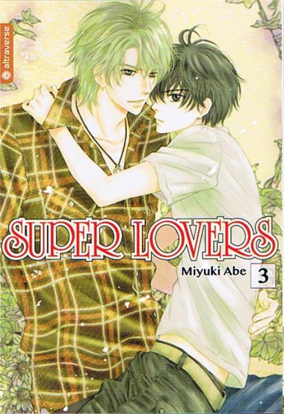 Super Lovers 03