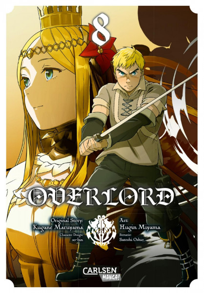 Overlord 08